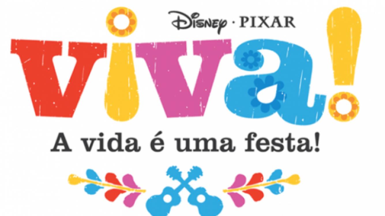 """Coco será """"Viva: la vida es una fiesta"""" en Brasil"""