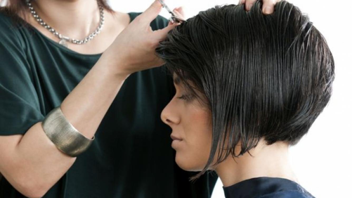 ¿Cuál es el corte de cabello de 2018?