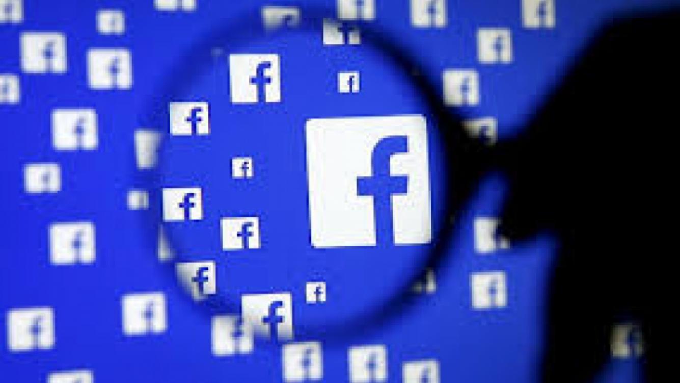 Los usuarios de Facebook sabrán donde están sus fotos