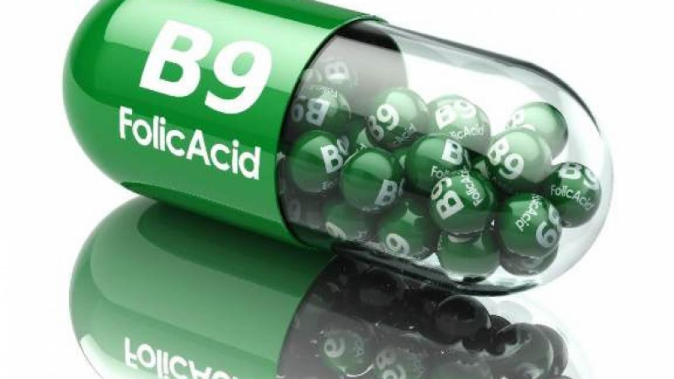 Conocé los beneficios del ácido fólico
