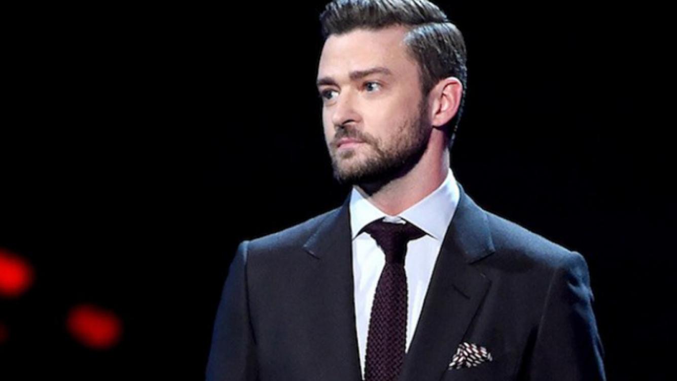 Justin Timberlake lanzará el 2 de febrero su nuevo disco, Man of the Woods
