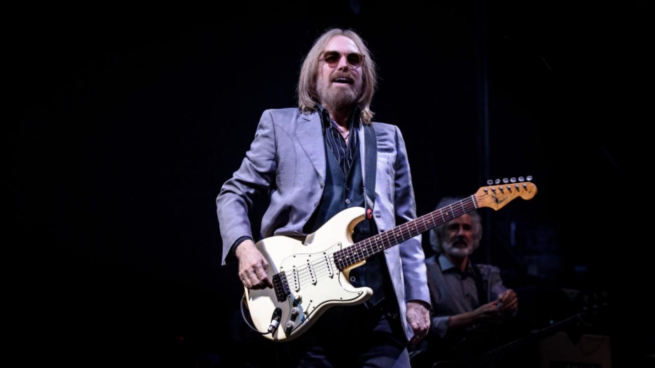 Tom Petty. (Foto: DPA)