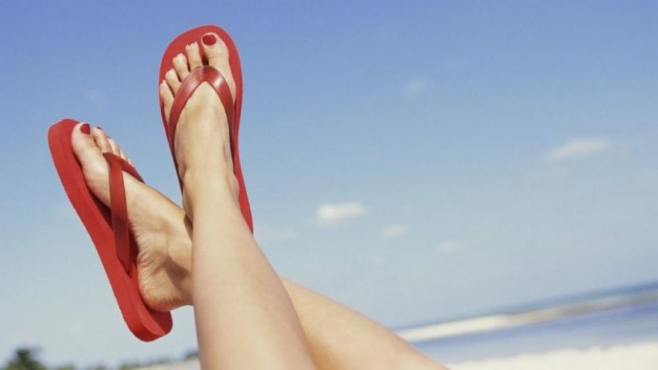 Ciertos cuidados son necesarios para mantener la salud de los pies