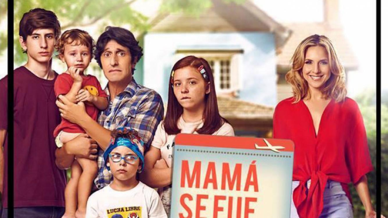 Realizarán durante enero un ciclo de películas para niños en el Cine Gaumont