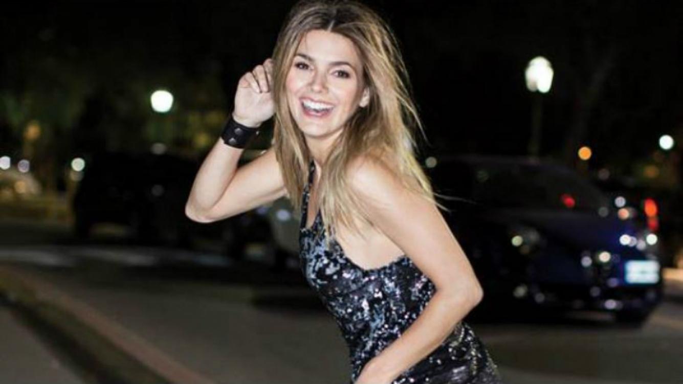 Natalie Pérez contó que profesión probaría en el futuro: Si no fuera actriz me gustaría tener un restaurante en...