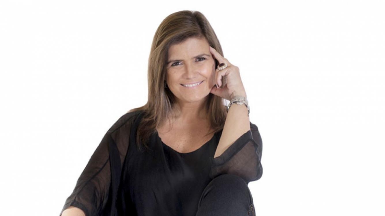 Pilar Sordo, de gira por Argentina durante el mes de enero