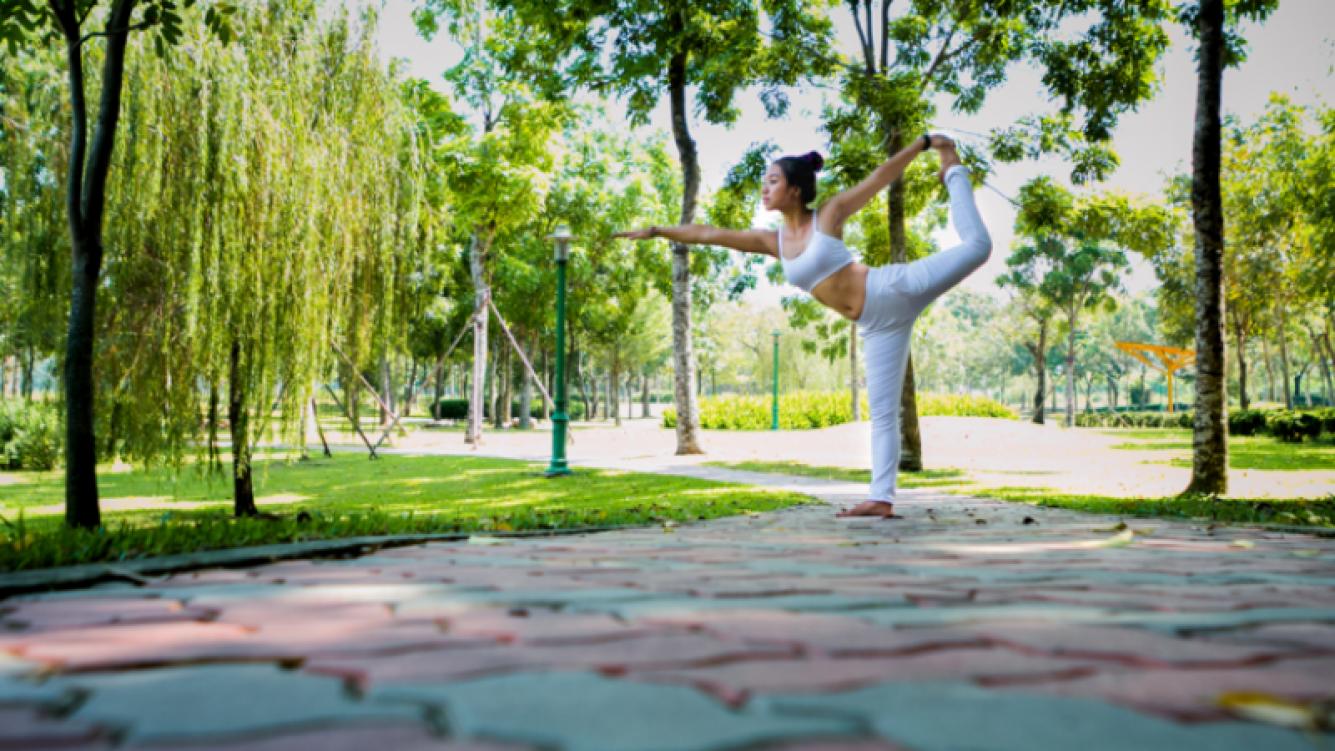 El Yoga se practica en la India desde hace unos 5.000 años