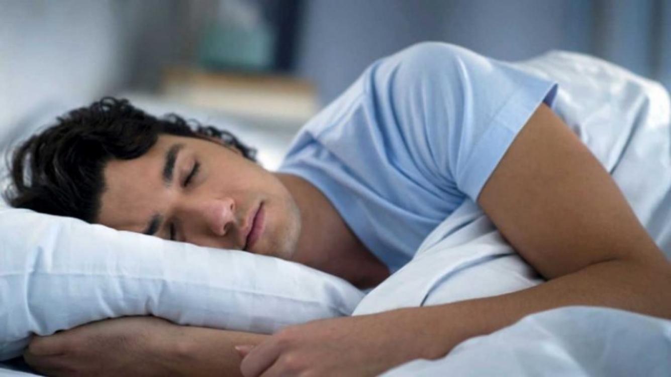 Dormir bien es fundamental para recuperar las energías