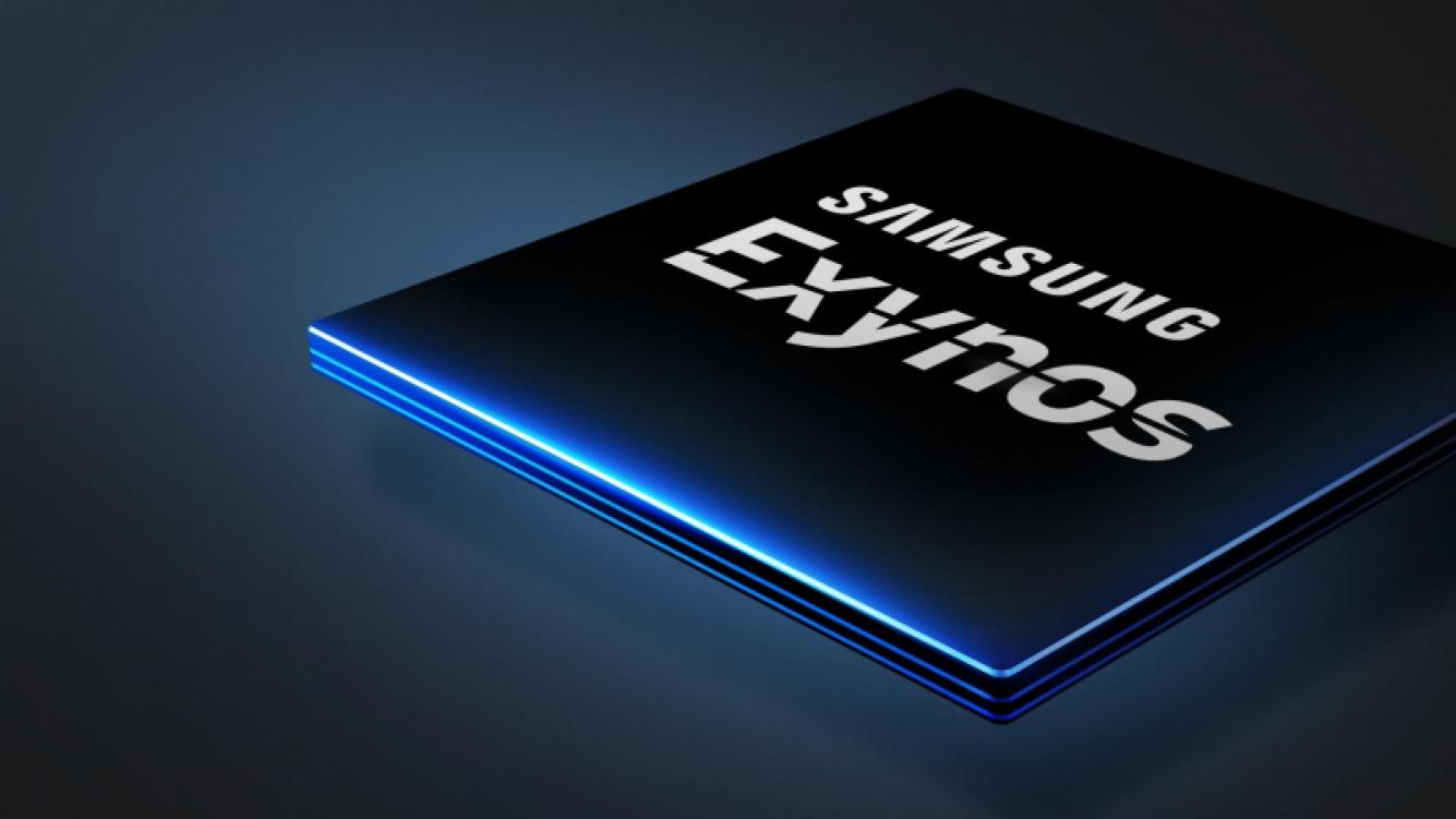 Samsung desarrolló el chip Exynos 9810