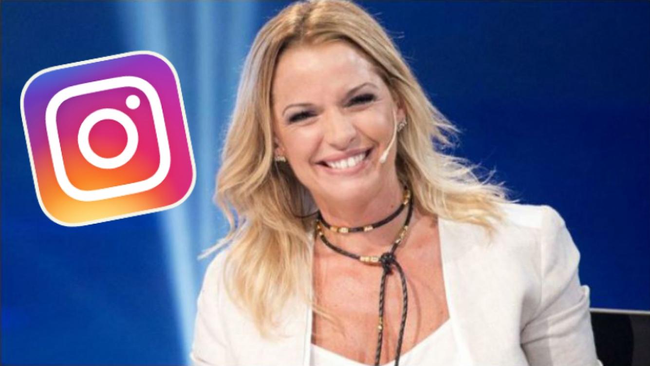 Carina Zampini abrió su cuenta de Instagram… ¡y mirá cuál fue su primera publicación!