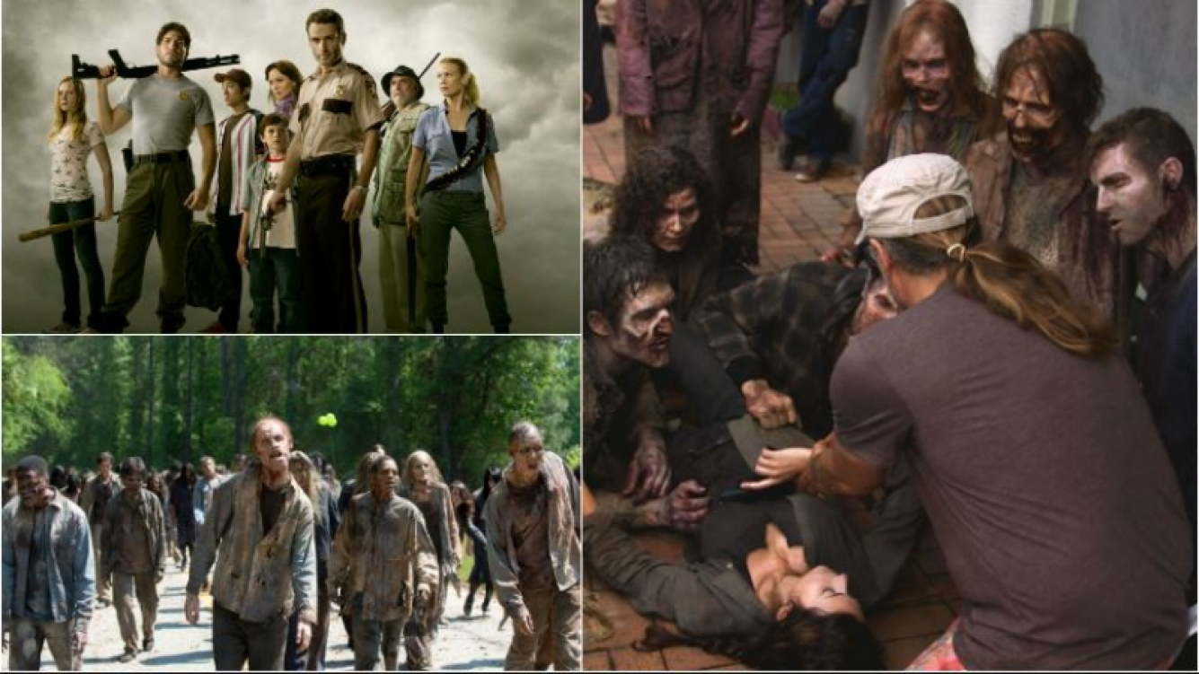 The Walking Dead recibe máxima multa posible por muerte de un doble