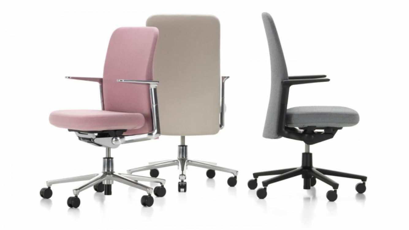 Mas de 12.000 empleados de Apple están usando la Pacific Chair