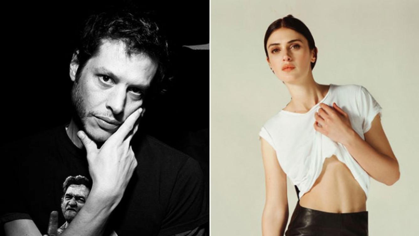 Luis Ortega, enamorado de la modelo Mía Flores Pirán, 13 años menor e hija de Ginette Reynal