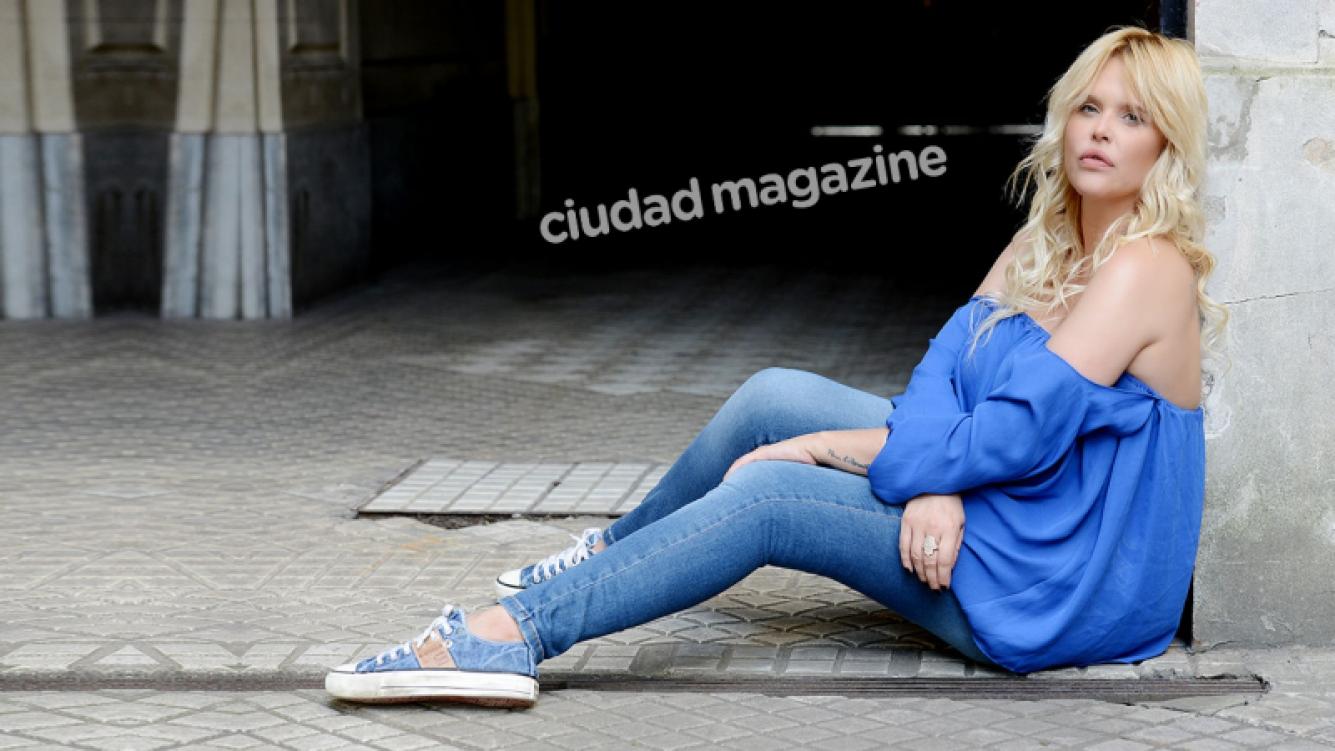 Nazarena Vélez, confesiones de una mujer sin miedo al qué dirán. (Foto: Musepic)