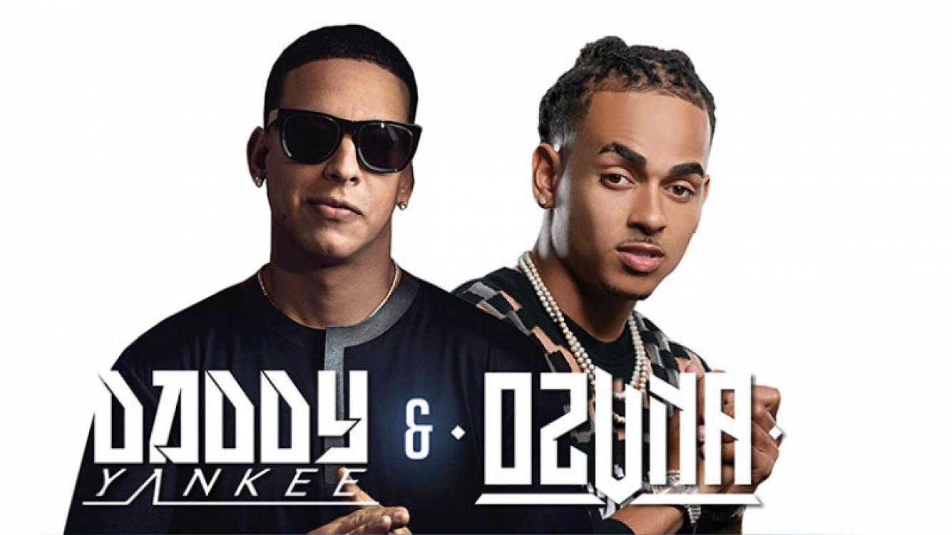 Luis Fonsi y Daddy Yankee, juntos en los Grammy