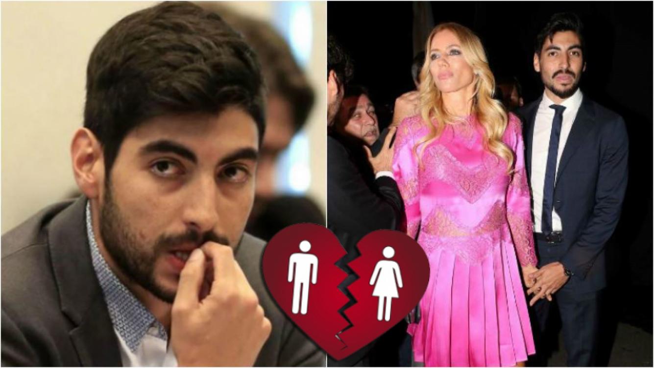 Facundo Moyano confirmó su separación: No hay reconciliación con Nicole