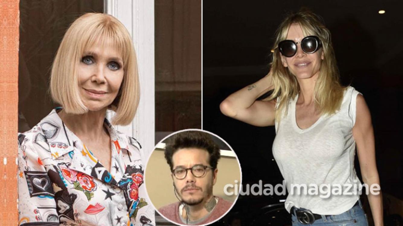 Evangelina Salazar y una lluvia de halagos Guillermina Valdés: La admiro porque es muy trabajadora y hay que estar al...