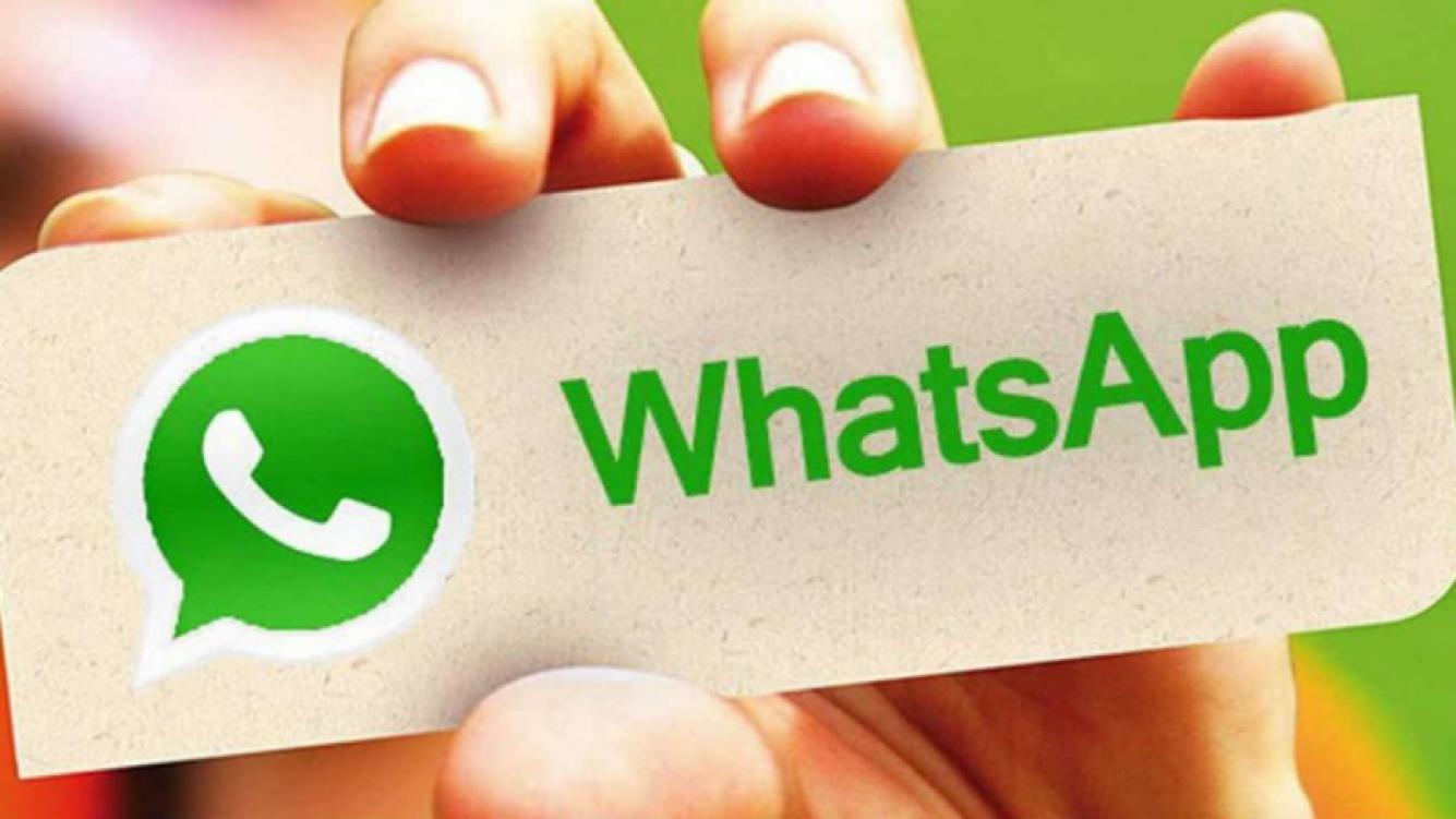 Alertan falla de seguridad en los chats grupales de WhatsApp