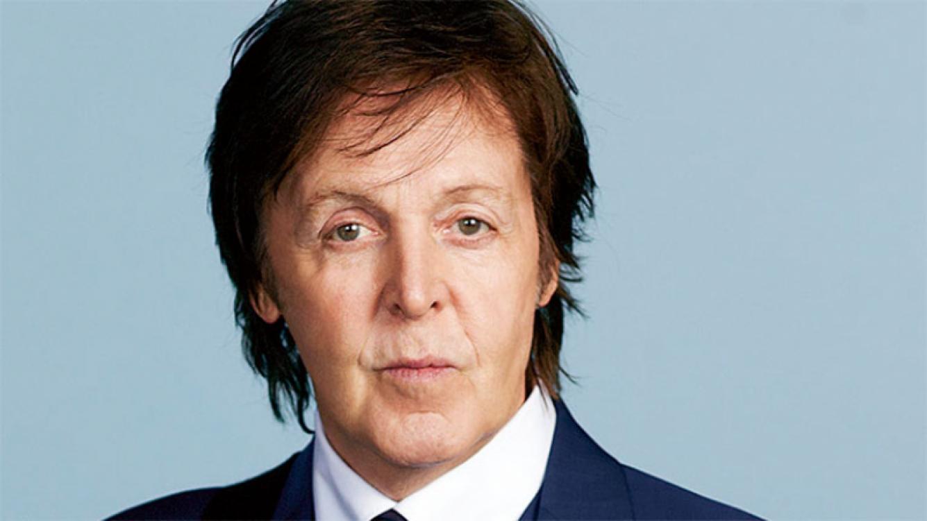 Estatua de Paul McCartney recordará visita del ex Beatle a Santiago de Cuba