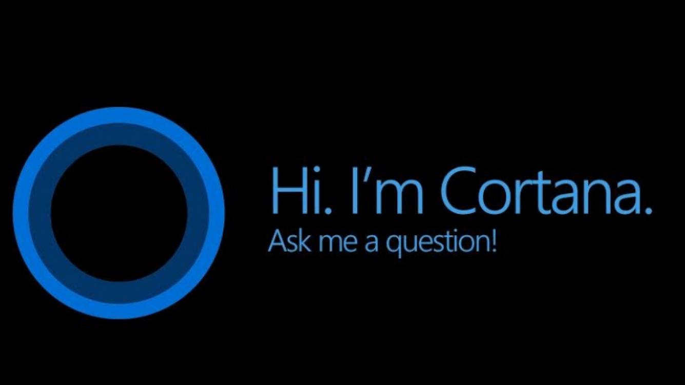 Cortana estará en varios dispositivos en 2018