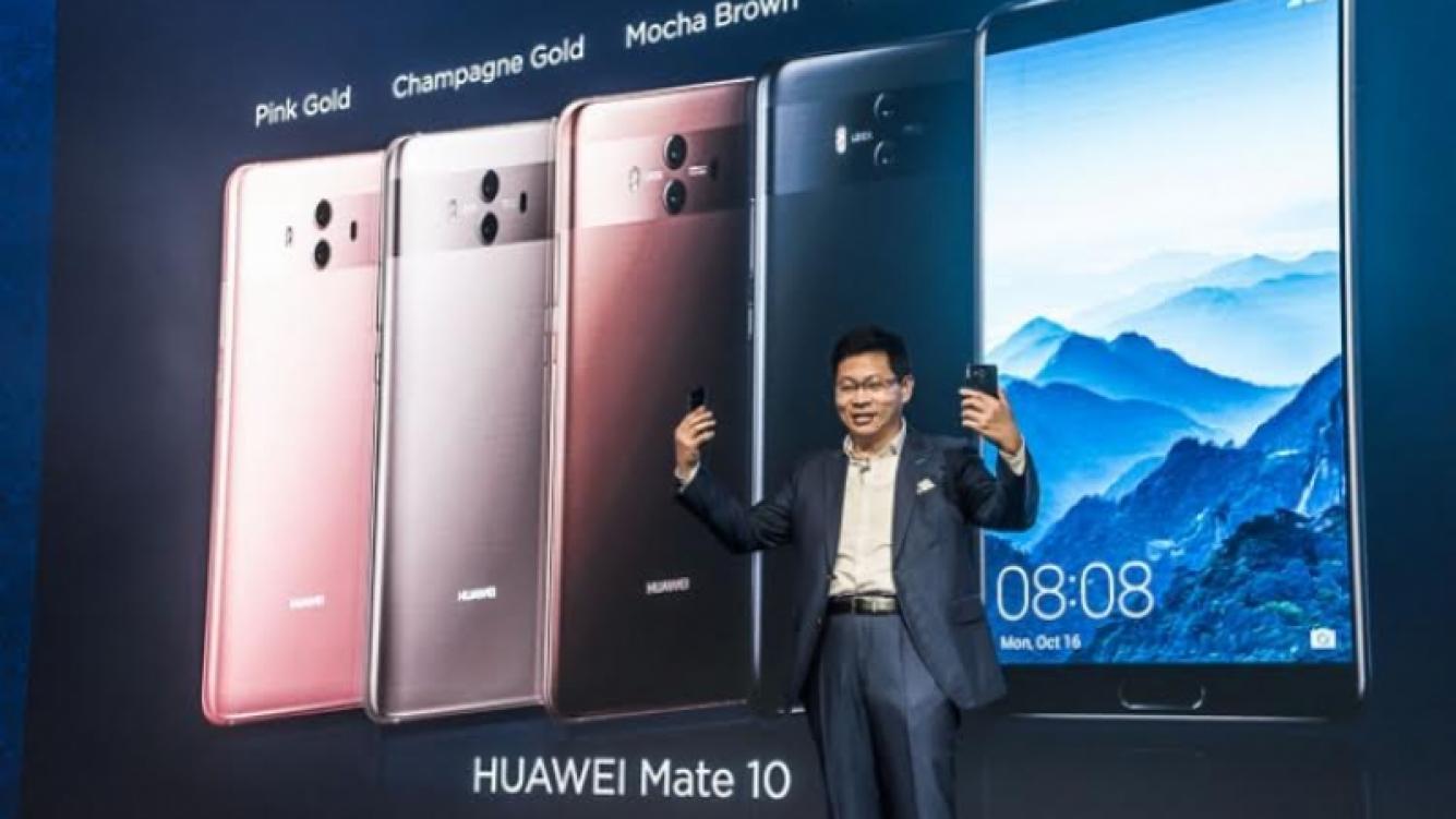 ¿Por qué las operadoras estadounidenses no ofrecen Huawei?