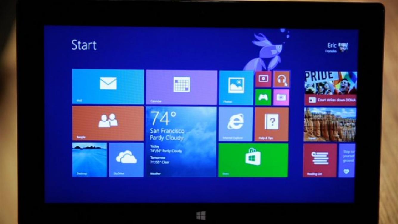 Finalizó el soporte para Windows 8.1