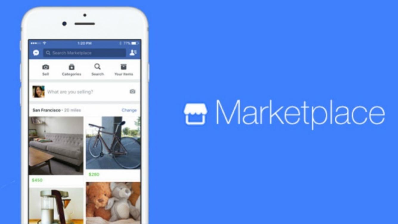 Facebook Marketplace llegó a la Argentina para facilitar la compra-venta
