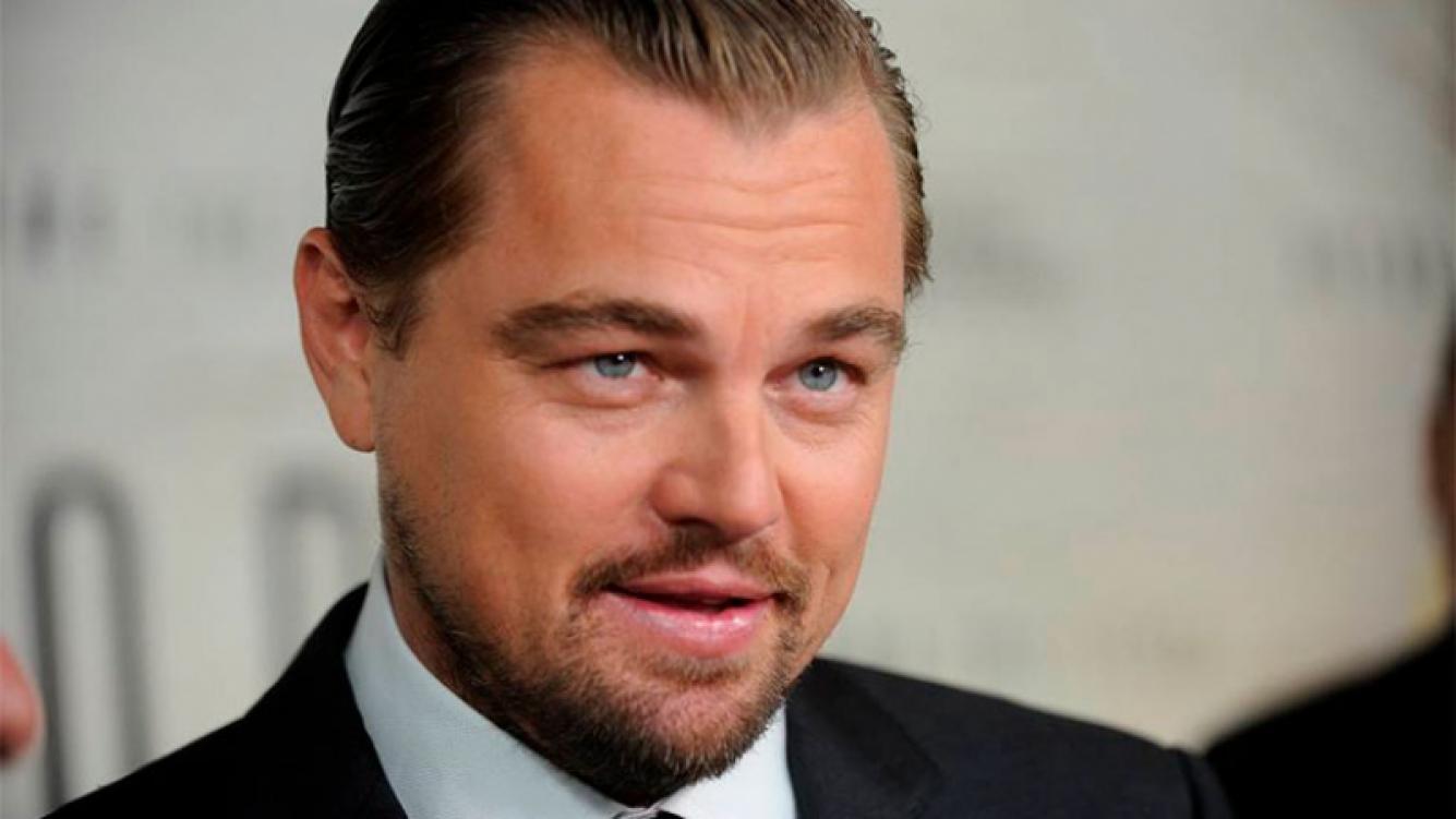 Cerca DiCaprio de ser protagonista en nueva película de Tarantino