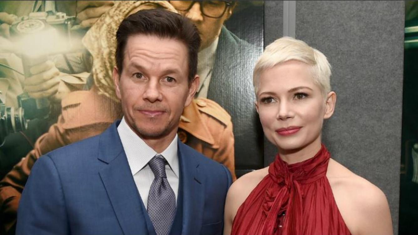 Mark Wahlberg dona 2 millones de dólares al movimiento Times Up tras la polémica salarial con Michelle Williams
