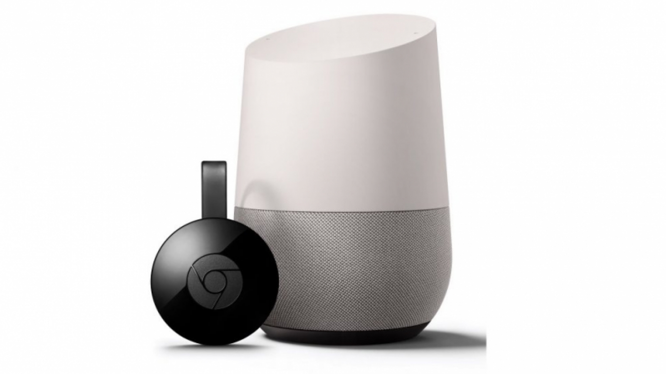 ChromeCast y Google Home provocan caídas temporales de la red WiFi