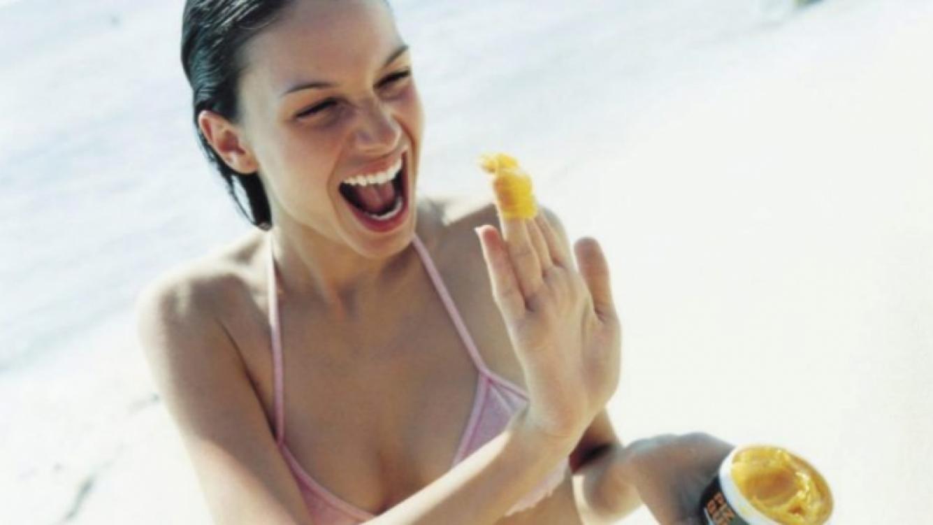 ¿Cómo conservar los cosméticos en verano?