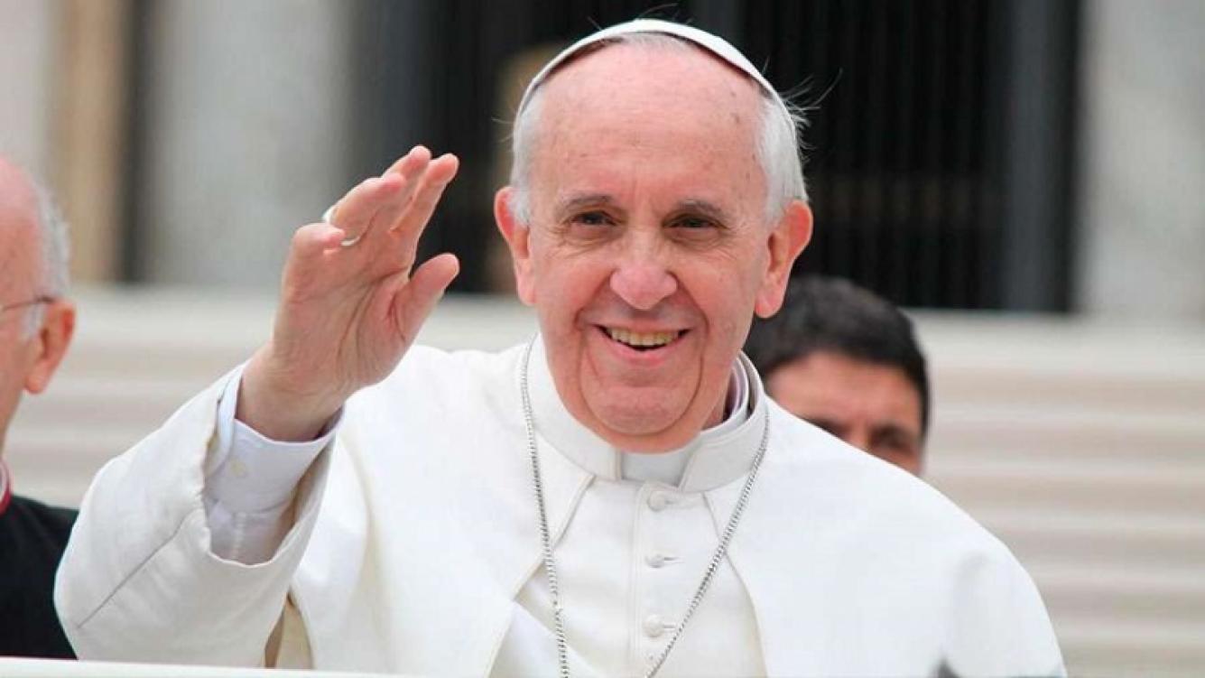 Chef reveló cuál será el menú del Papa Francisco en Perú