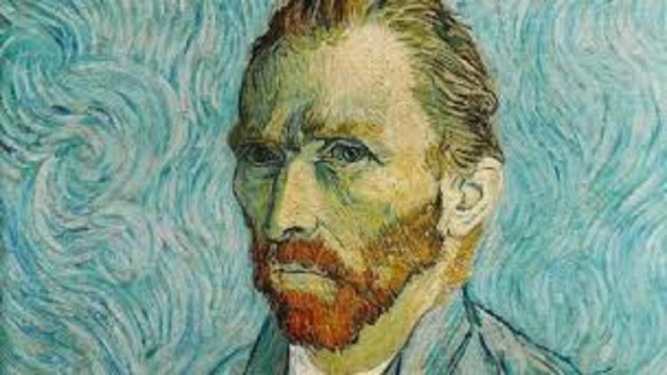 Certificaron dos nuevos dibujos de Vicent van Gogh
