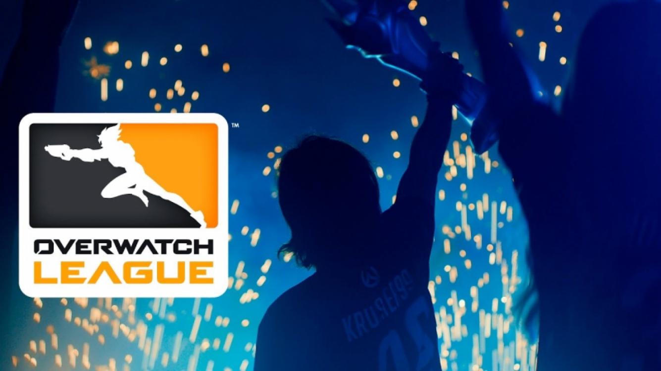Arrancó una nueva temporada de la Overwatch League