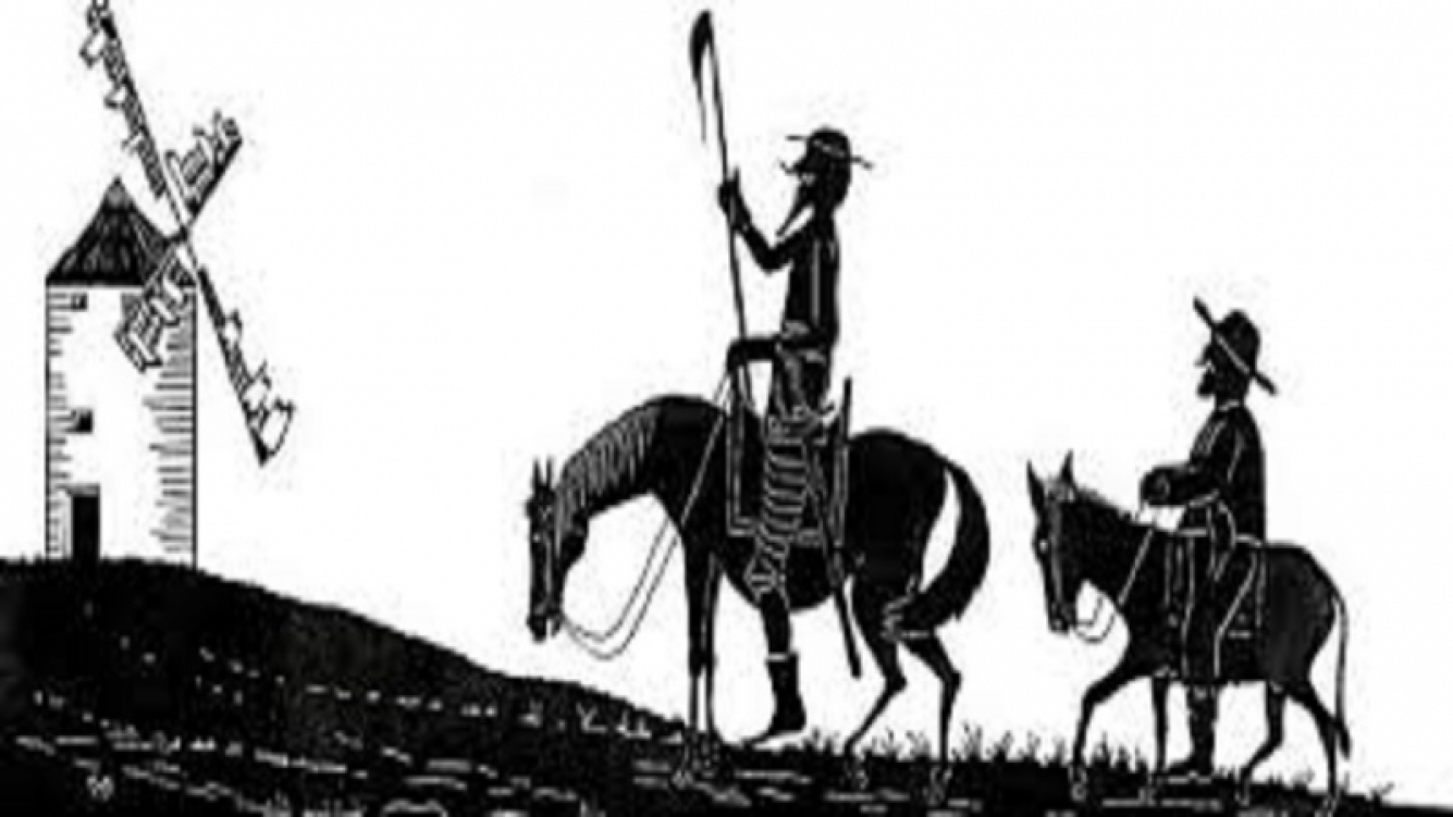 En 140 idiomas han traducido la novela Don Quijote