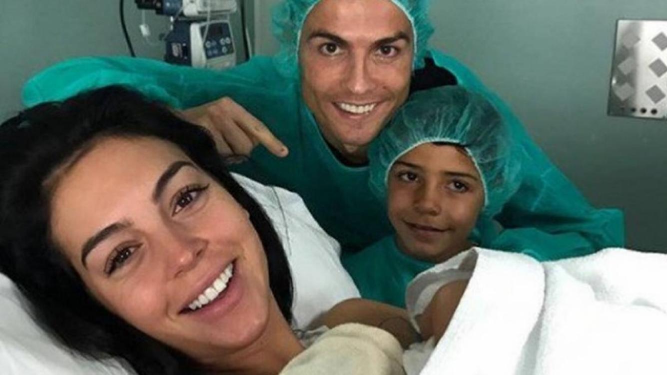 El nuevo rey de Instagram: Cristiano Ronaldo rompió el récord de Beyoncé
