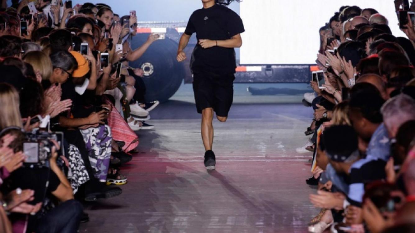 Alexander Wang tampoco participará en la Semana de la Moda
