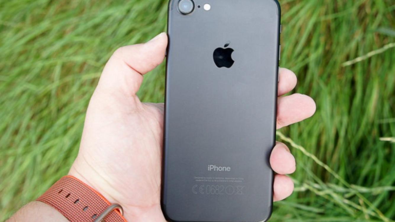 Un solo mensaje puede congelar tu iPhone