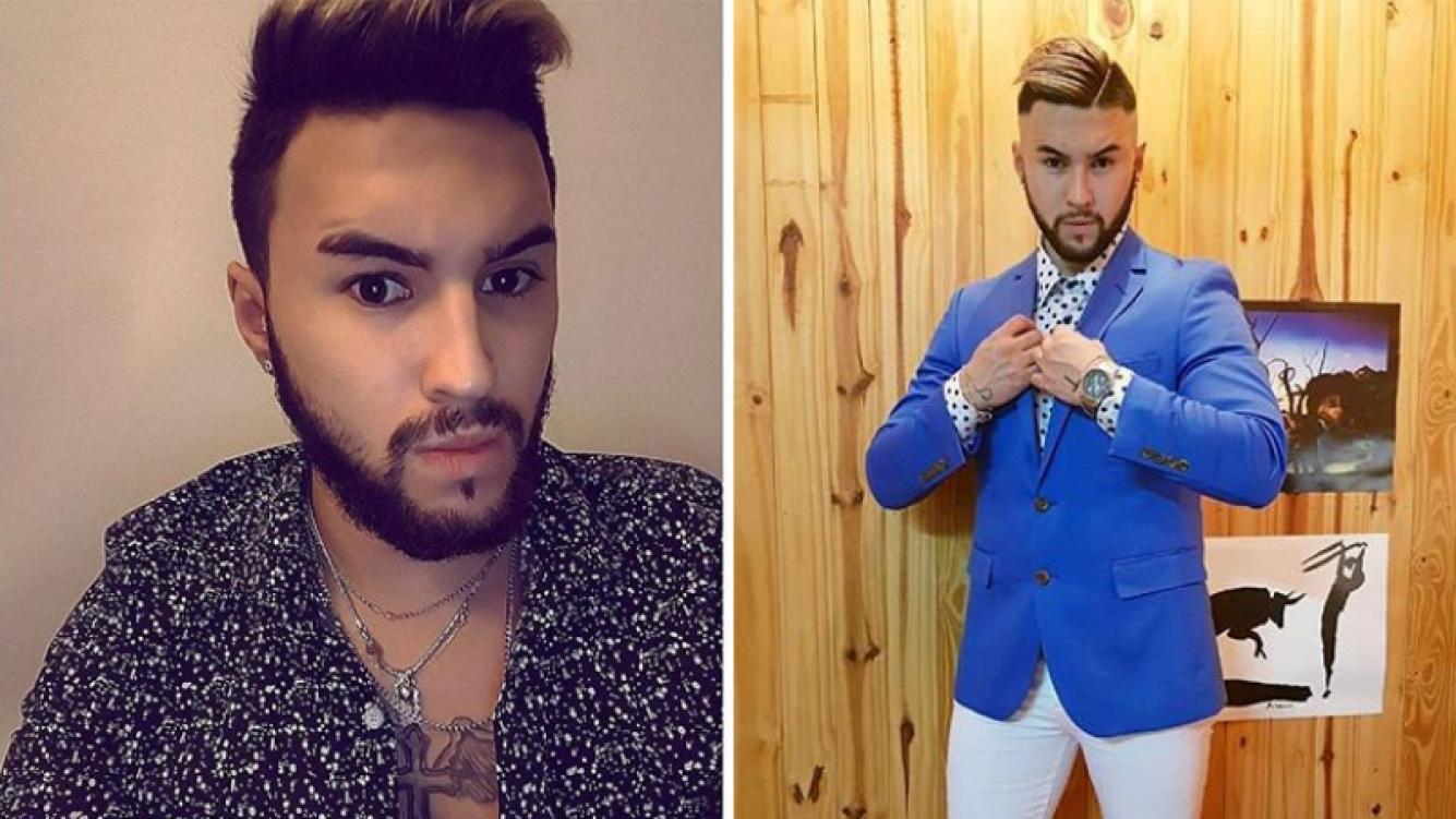 El exnovio de Morena Rial aclaró rumores sobre él