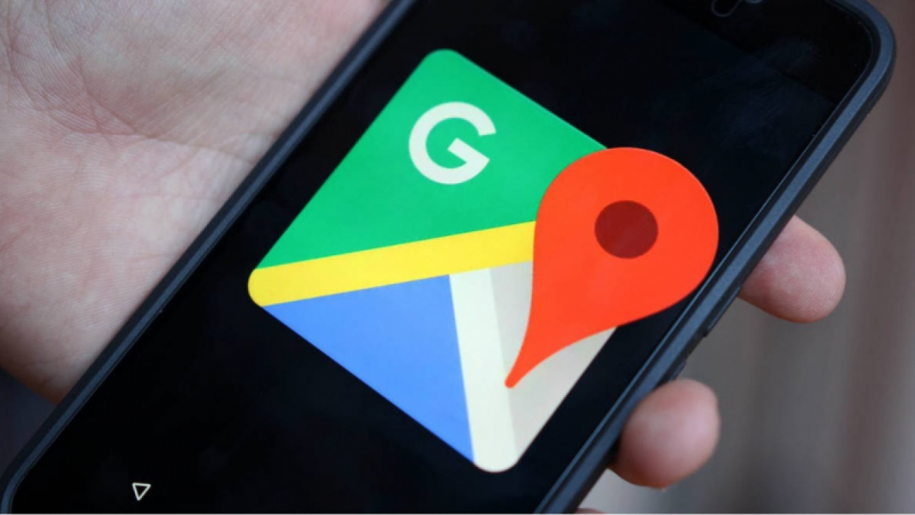 Google Maps Go ya está disponible en Play Store