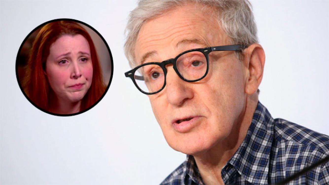 Woody Allen niega abusos a su hija y condena cinismo de los Farrow