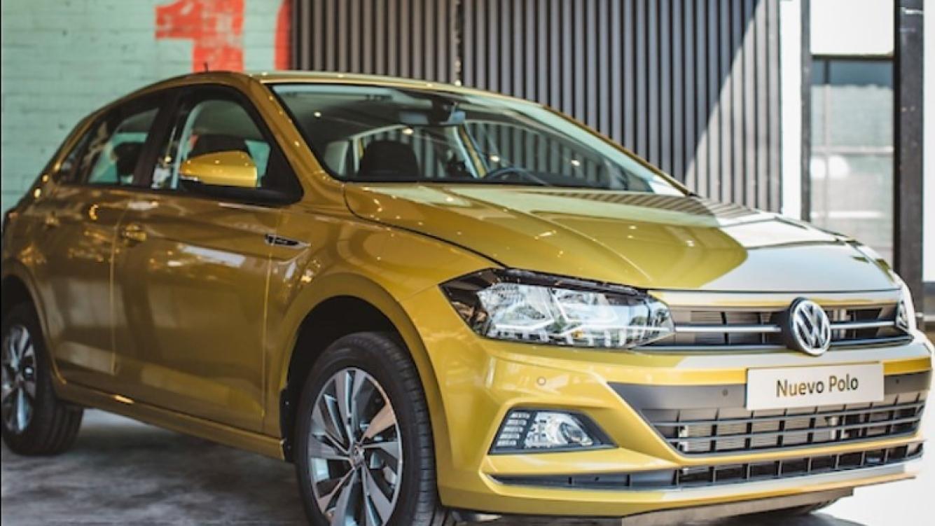 Volkswagen Argentina otorga créditos para compra de Polo 0Km