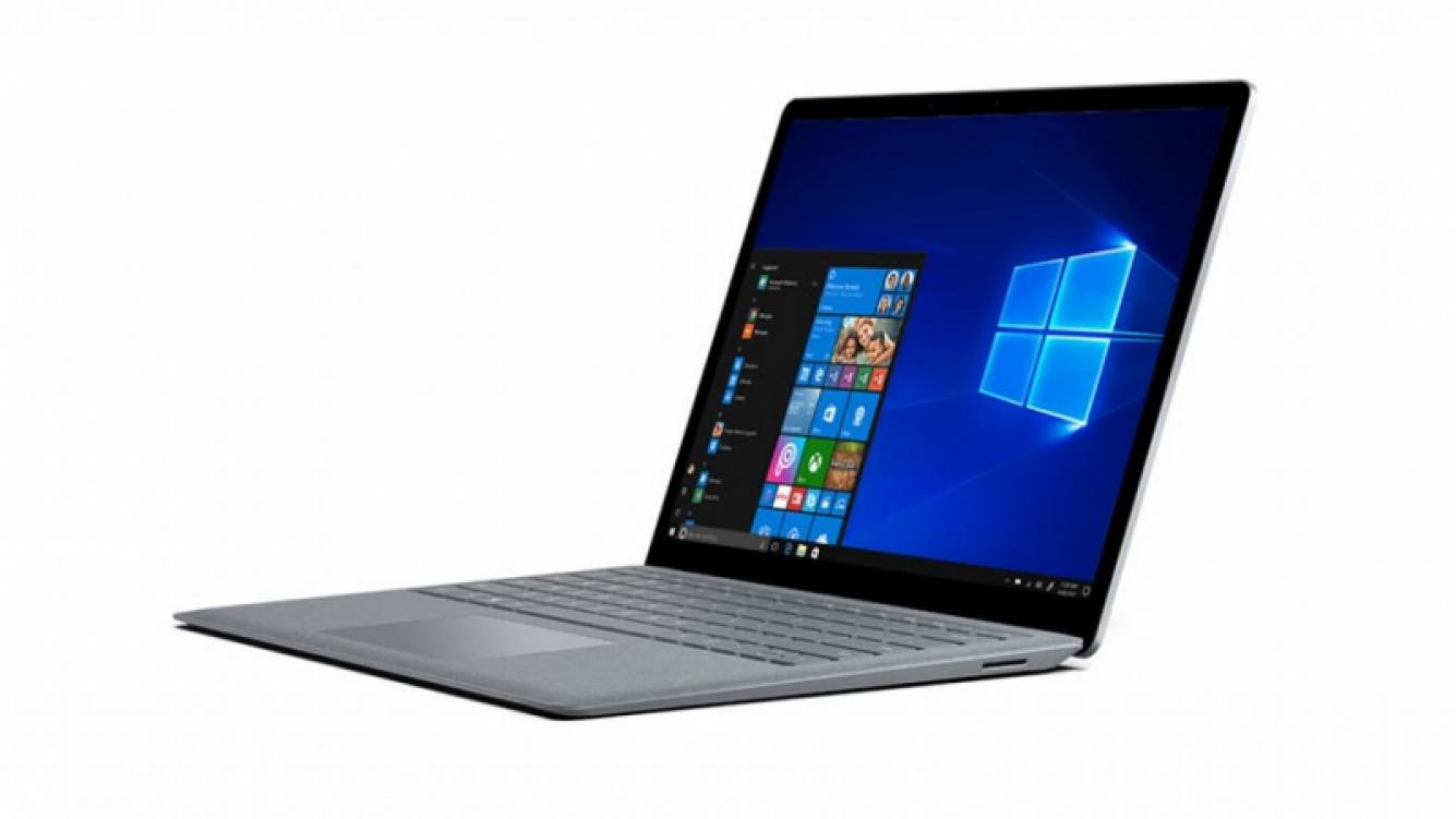 Restricciones de Windows 10S impiden que los usuarios utilicen Google Chrome