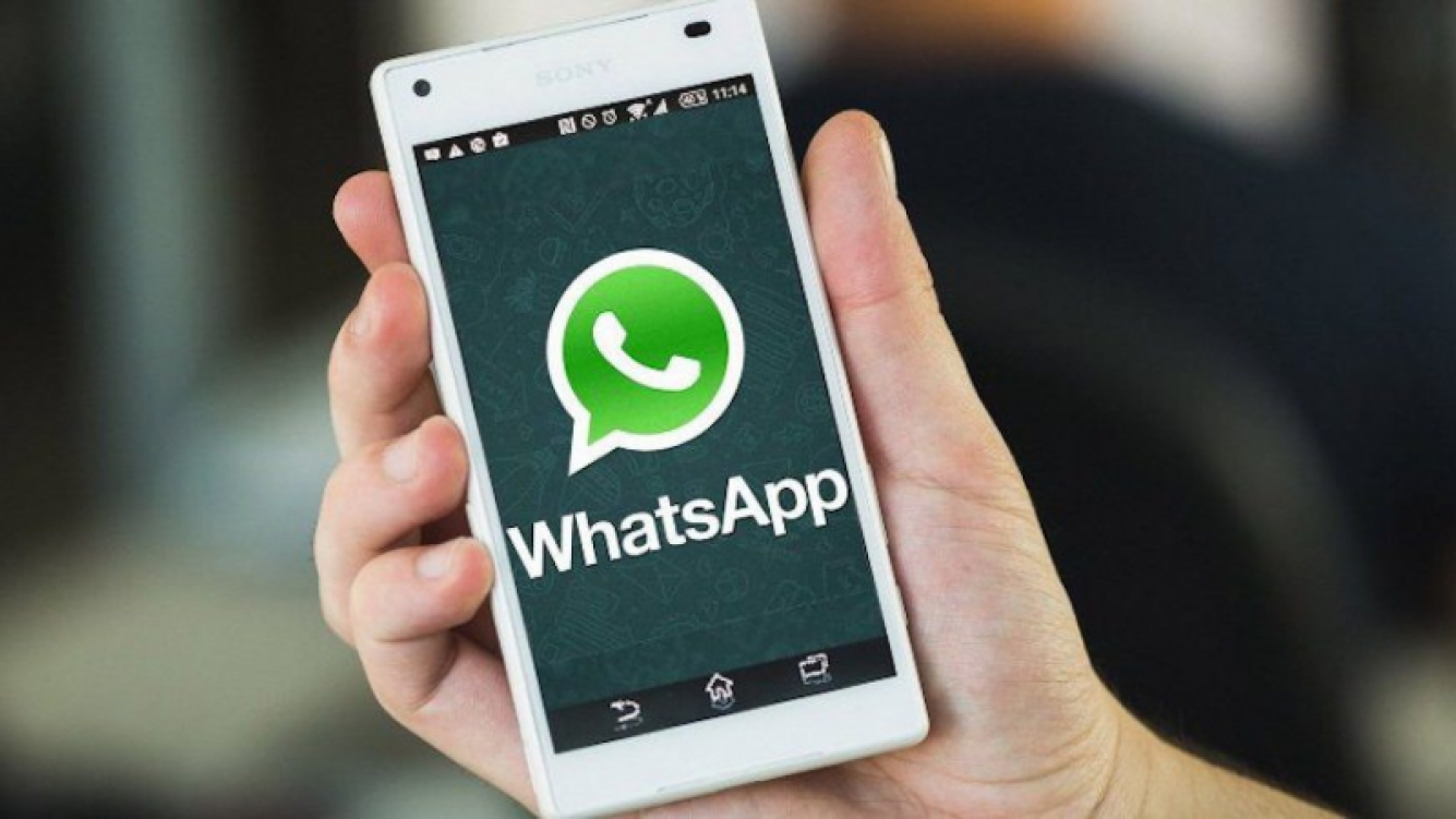 WhatsApp probará su sistema de pago móvil en la India