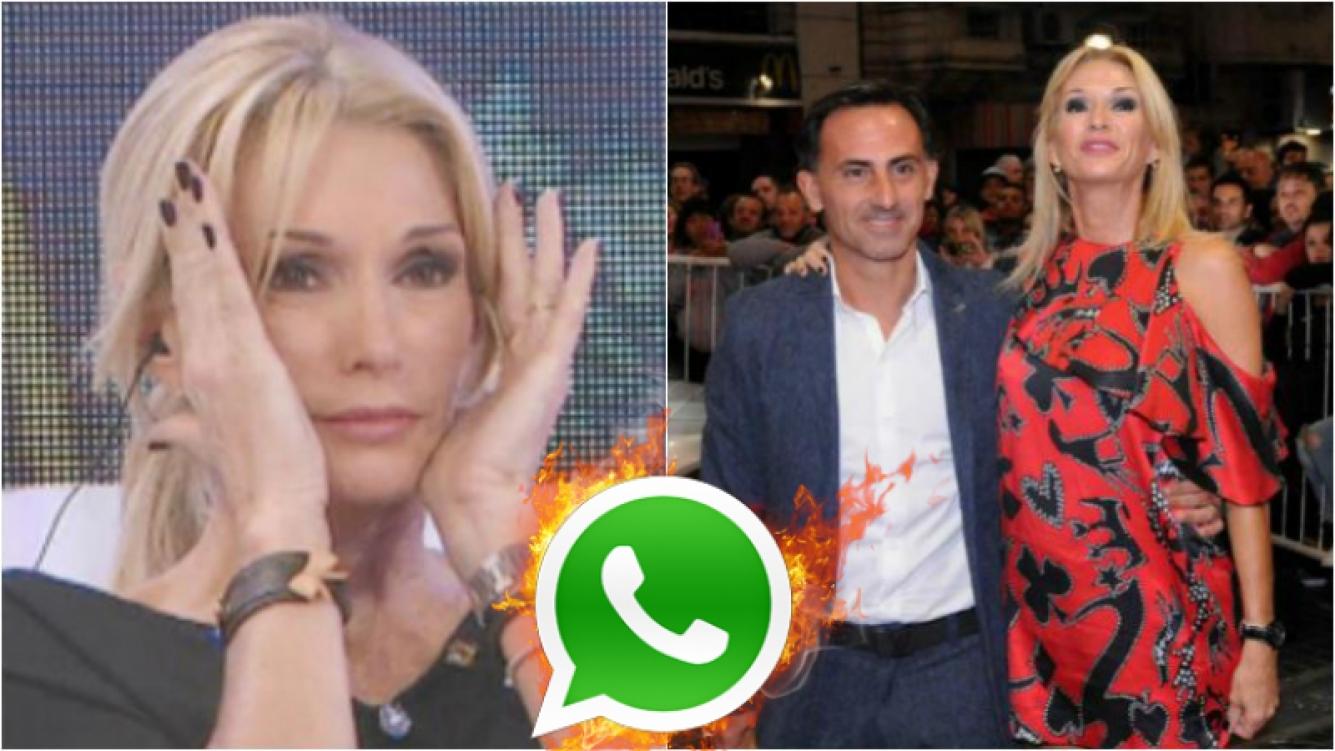 ¡Se enojo! El motivo por el que Yanina bloqueó a Diego Latorre: En vacaciones no peleé, pero hoy sí; se pone muy...
