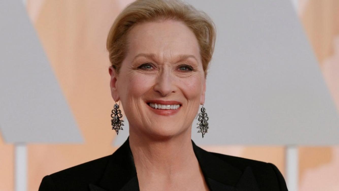 Merryl Streep alcanza 21 nominaciones al Oscar