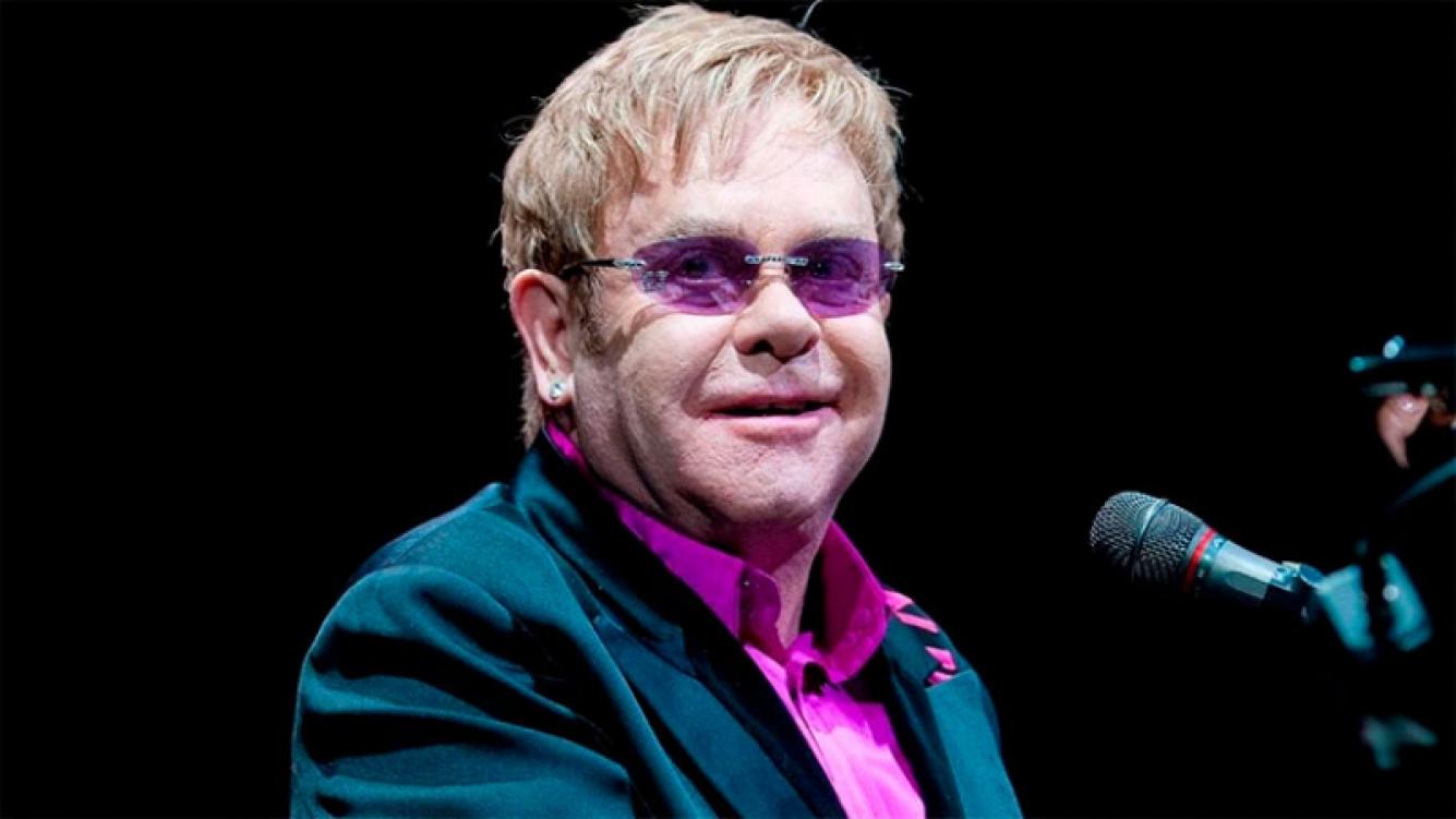 Elton John anuncia su última gira mundial, que durará tres años