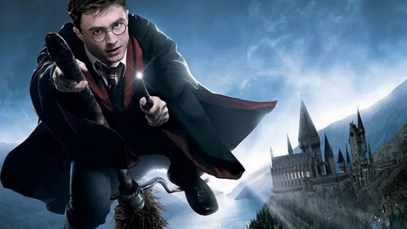 Mirá el primer tráiler del juego de Harry Potter