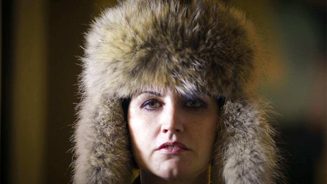 Dolores ORiordan, la cantante de The Cranberries, tuvo su último adiós en su pueblo natal