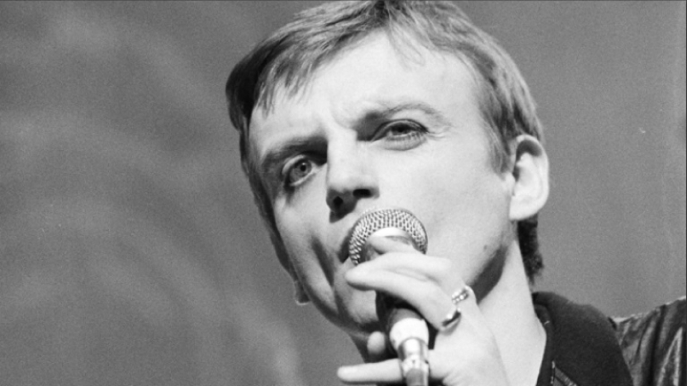 Murió Mark Smith, líder de la banda británica The Fall (Foto: Web)
